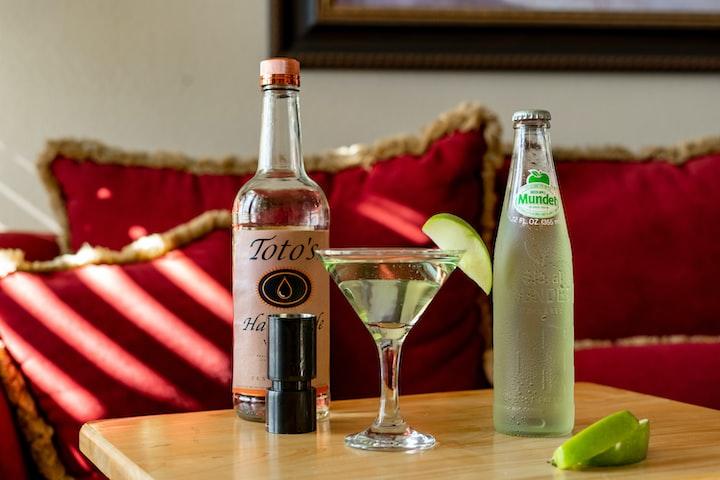 Top 7 Vodka Mixed drinks
