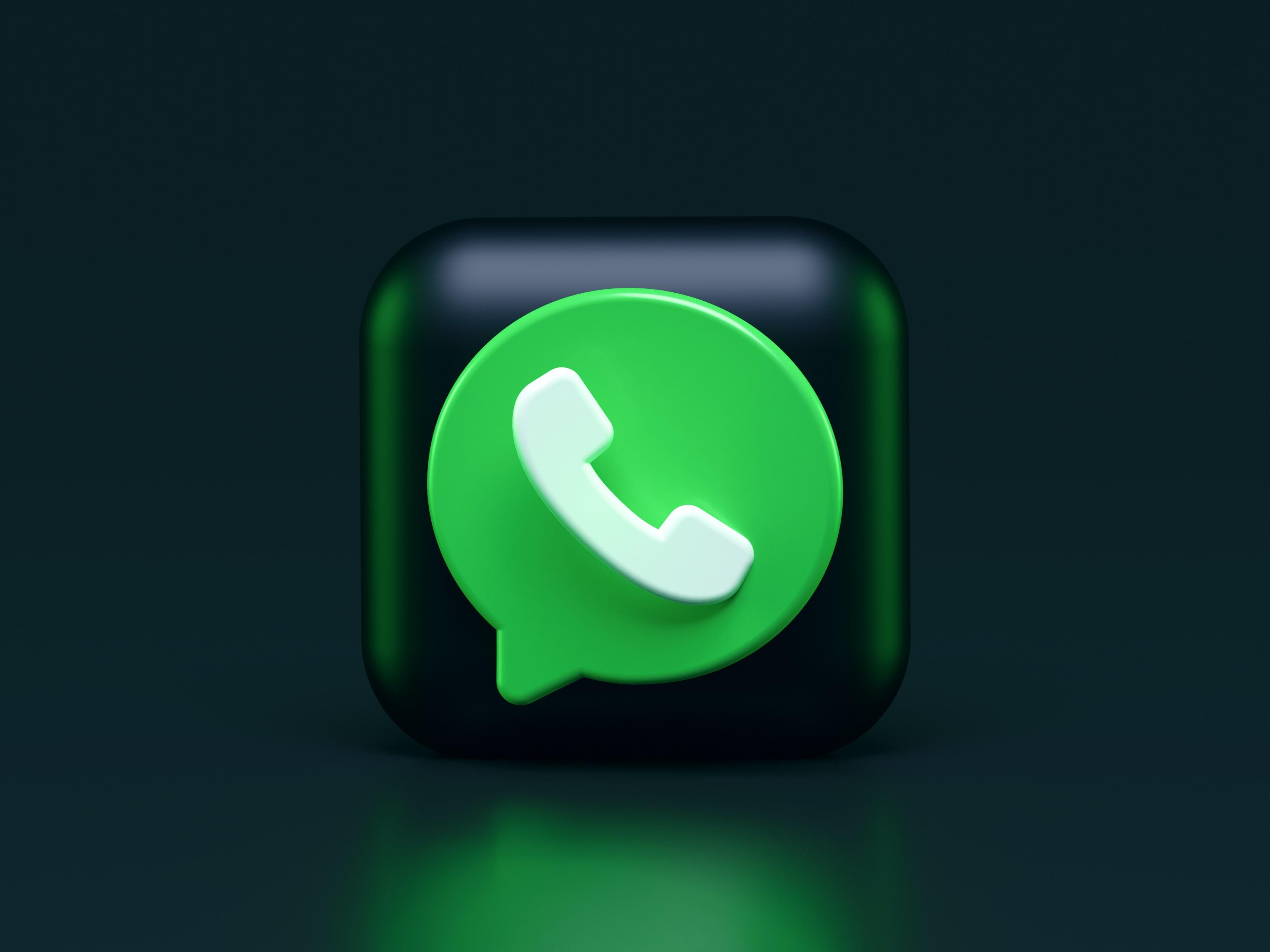 WhatsApp Allowing Cloud Backups