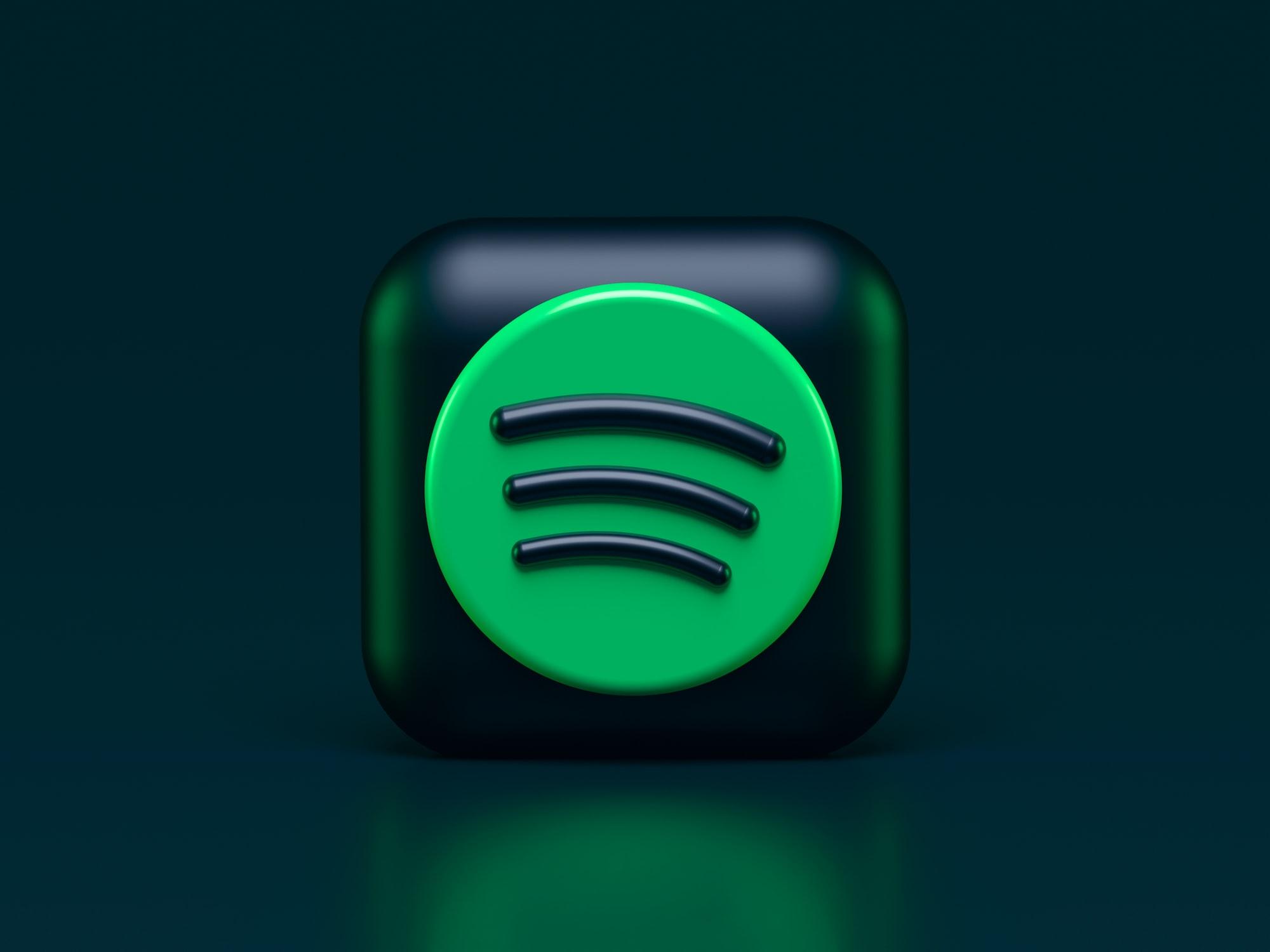 Spotify podcast sektörüne kafayı takmış durumda!