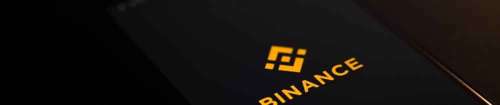 Binance Coin header image
