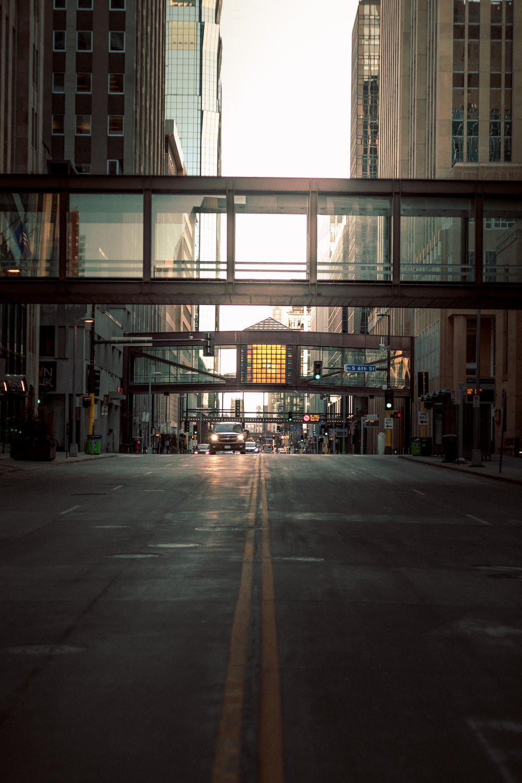 people walking on sidewalk inside building