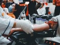 Doação de sangue é ato solidário e pode assegurar cirurgias em hospitais