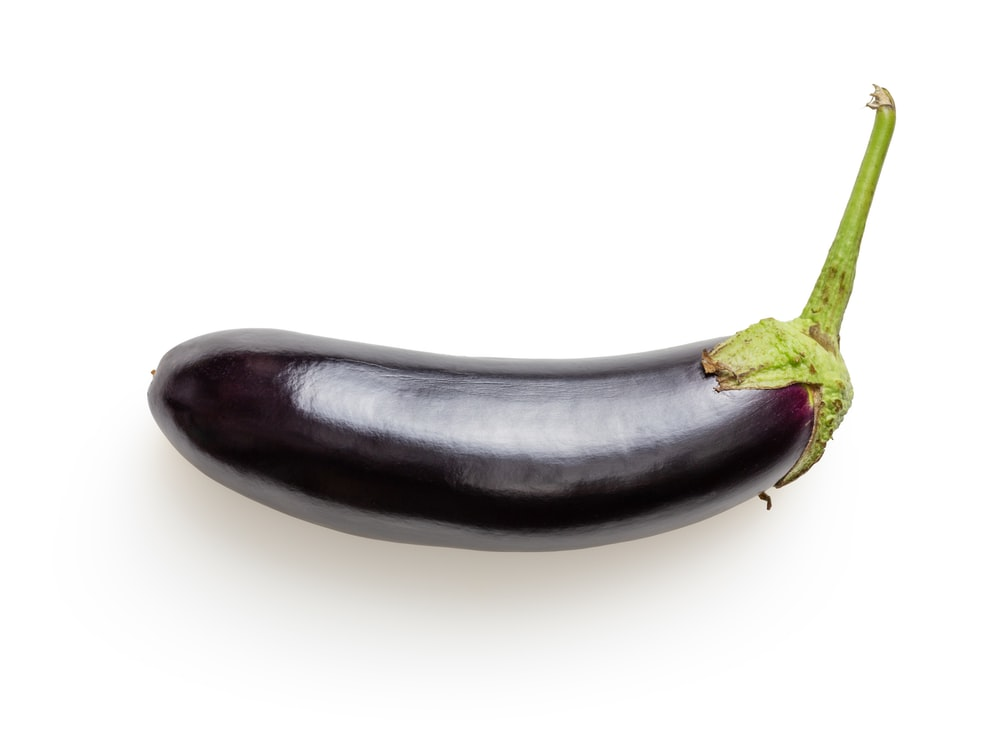 black and green chili pepper