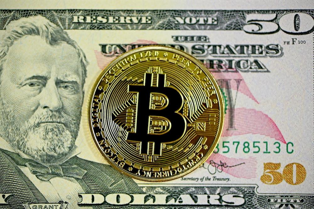 united states of america dollar bill