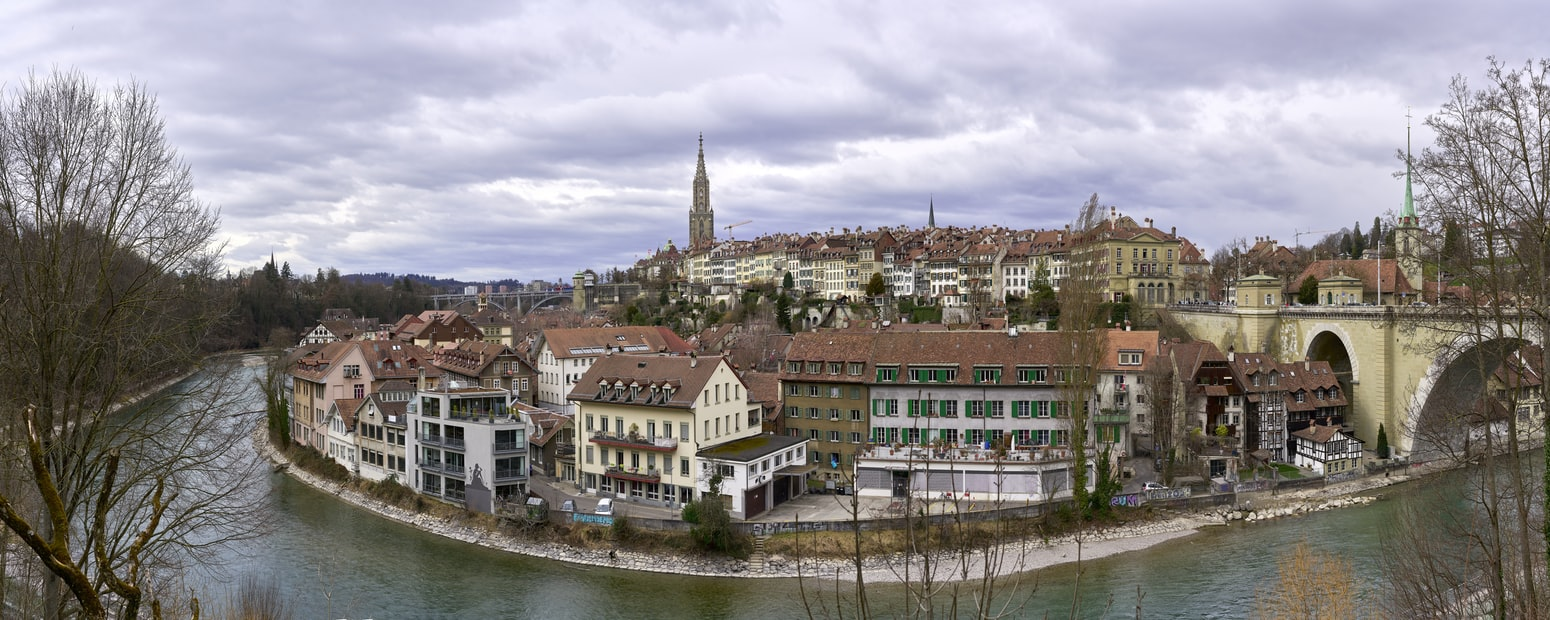 Explore the town of Bern, Things to Do in Switzerland in July