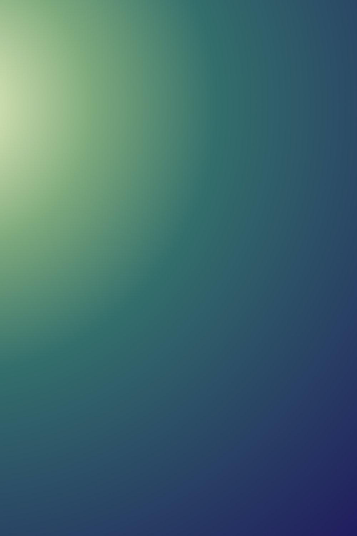 green and blue light digital wallpaper