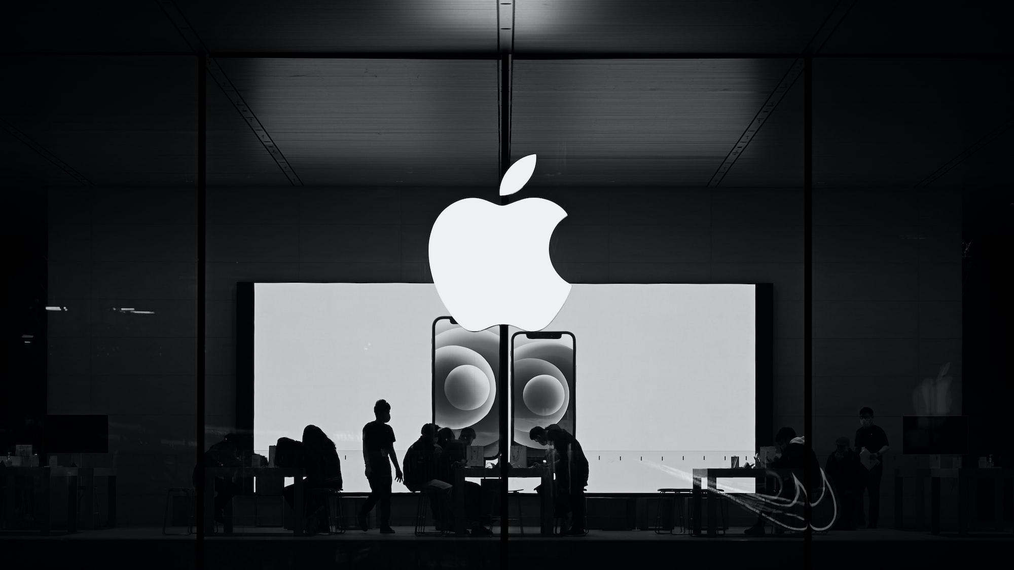 Компания Apple отложила обязательное возвращение в офисы до 2022 года