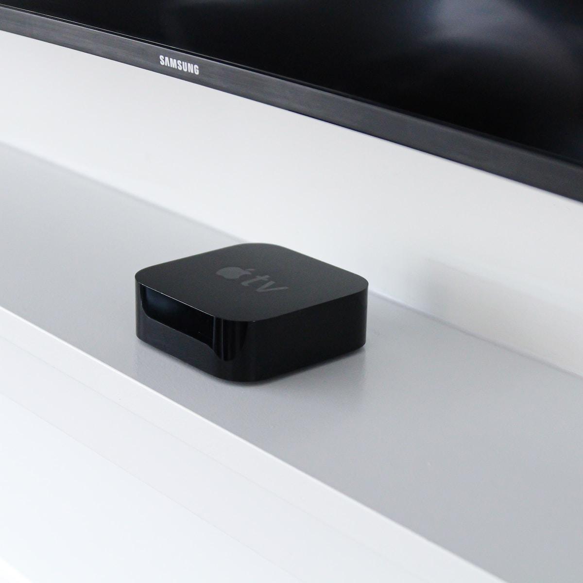 Apple TV calibracion de color