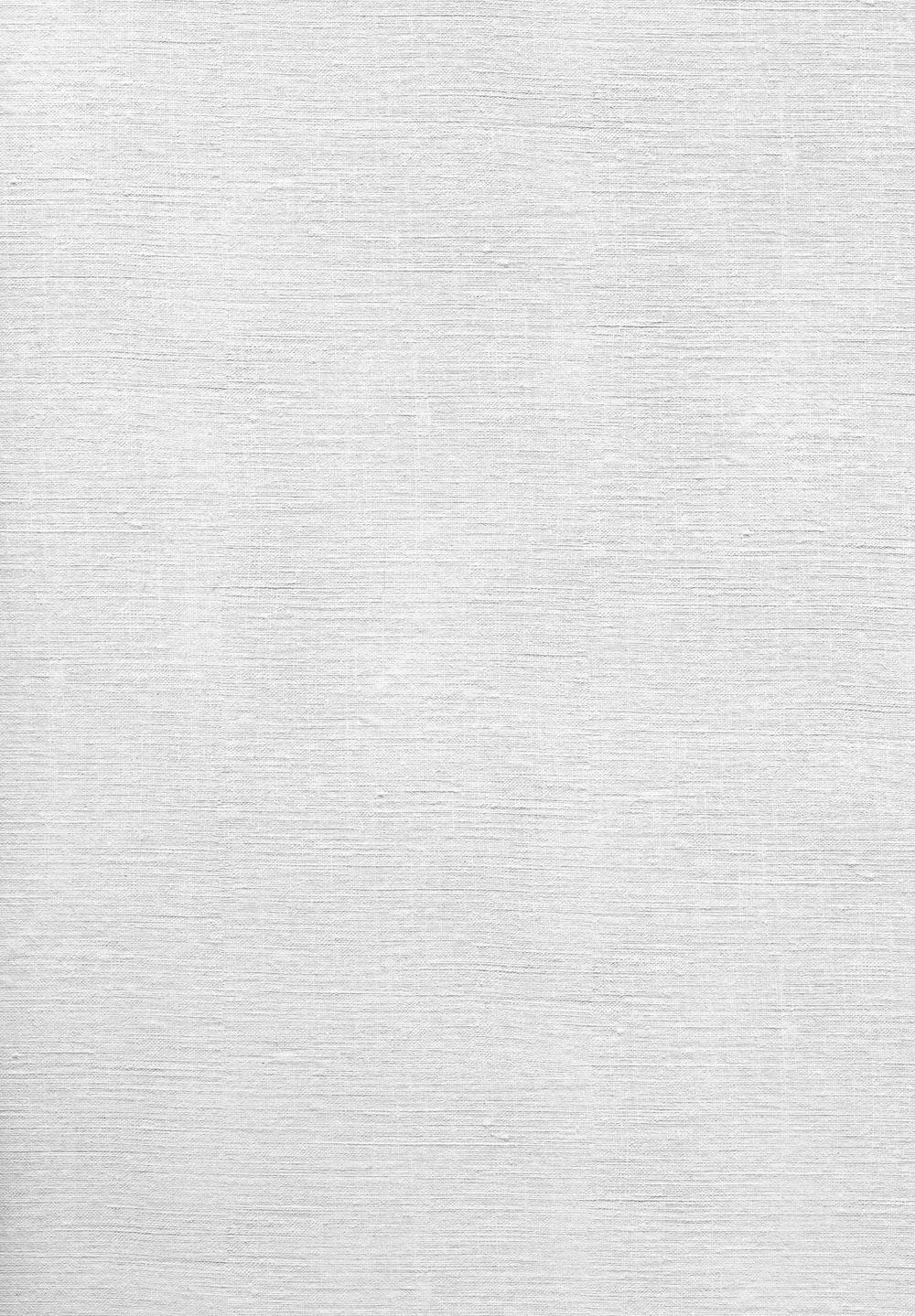 white textile with black shadow