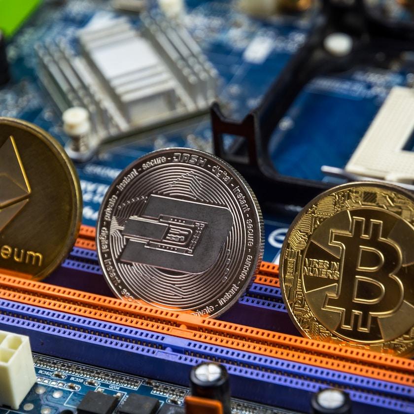 sécuriser crypto monnaies