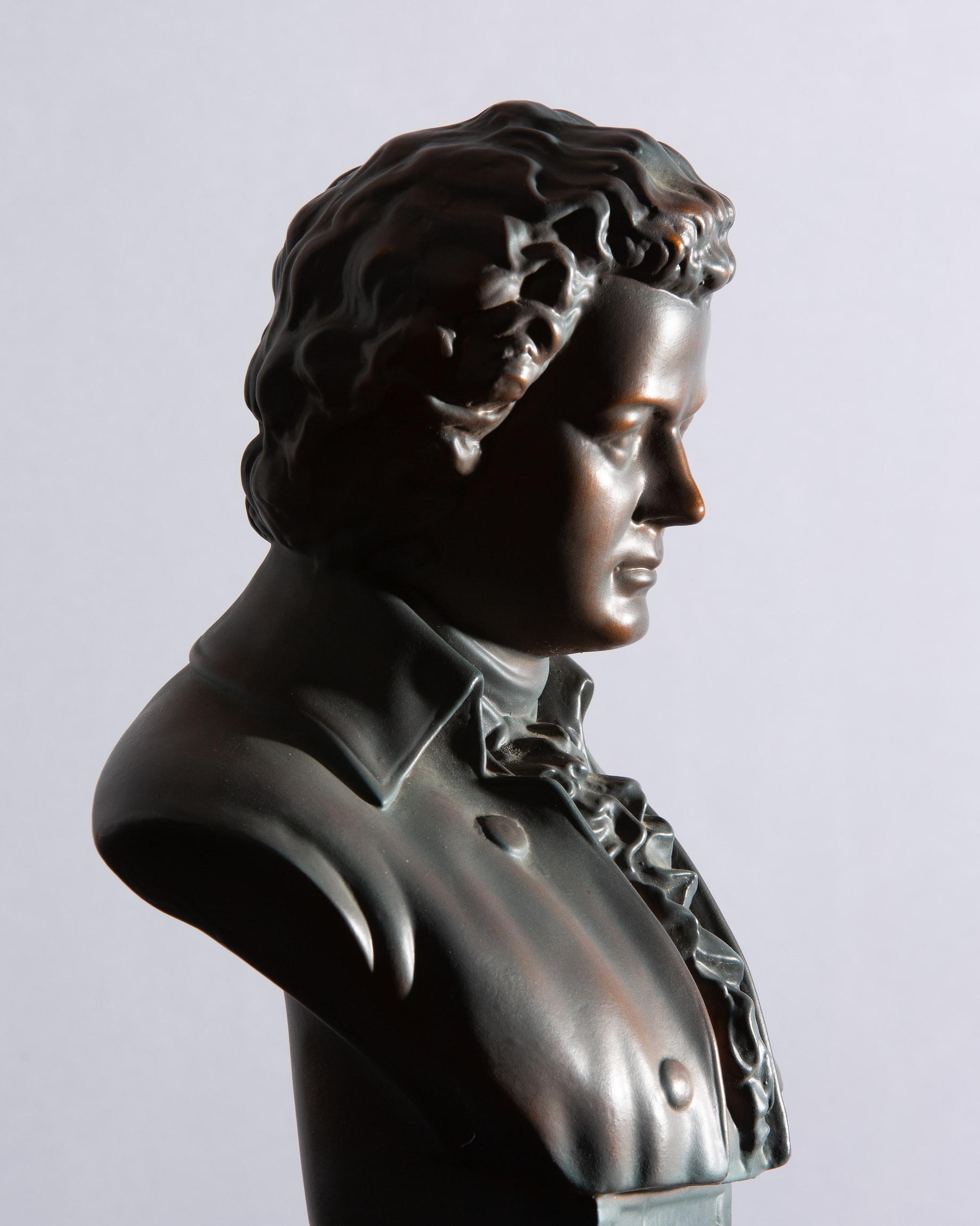 Yapay zeka, Beethoven'ın yarım kalan başyapıtını tamamladı