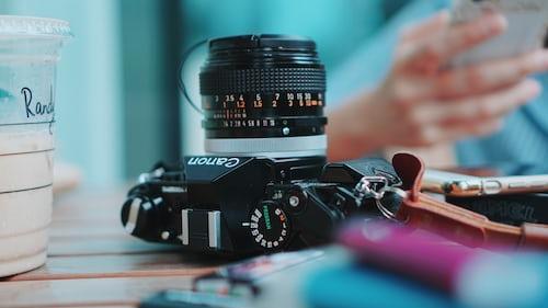 摄影拍摄技巧及相机设置