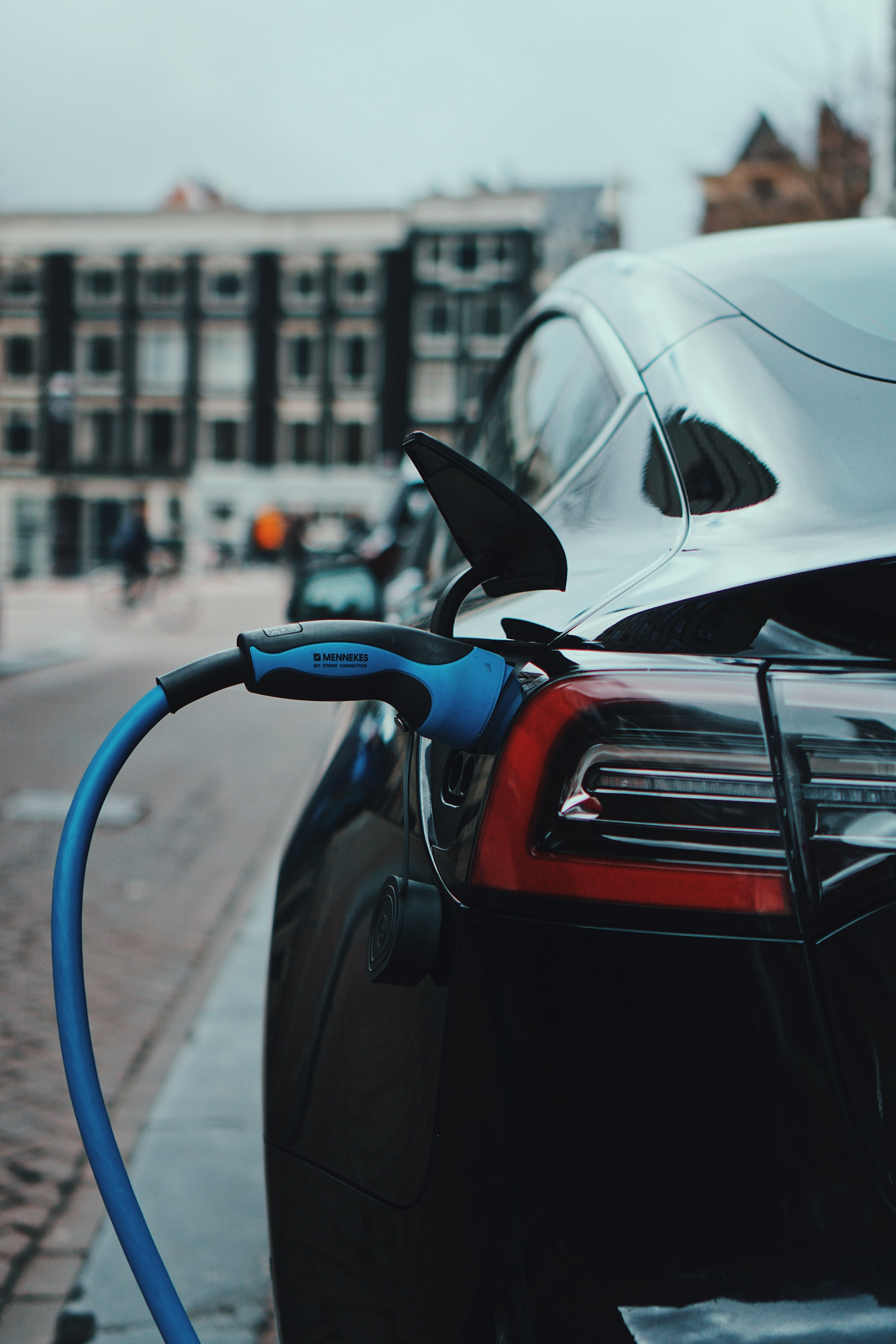 The Prospects of Electric Cars and Automotive Engineering