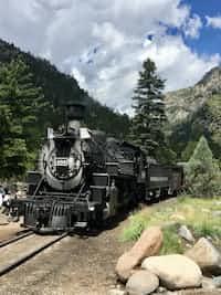 Train  train stories