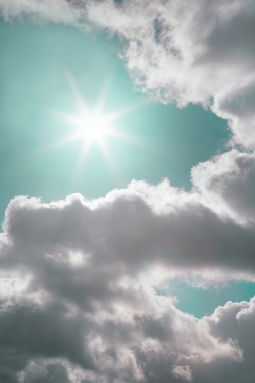 Invoke Archangel Uriel to Keep Your Skies Blue
