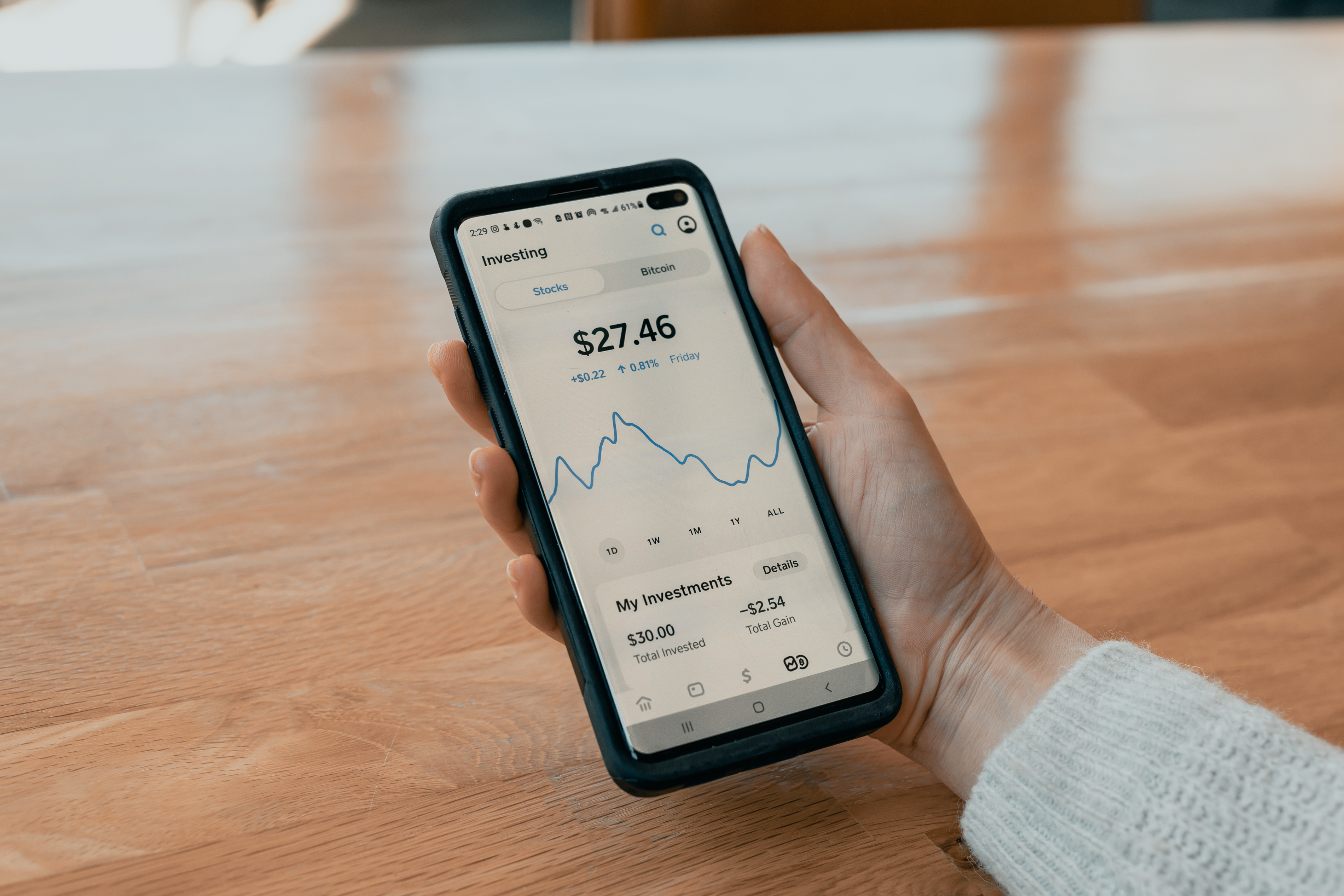 Buy stocks and bitcoin with Cash App by Square Via: techdaily.ca - #zelle #cashapp #venmo #wealthsimplecash ferwise #money