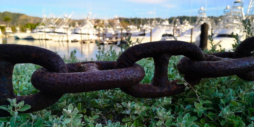 Las funciones de la seguridad privada en los puertos.