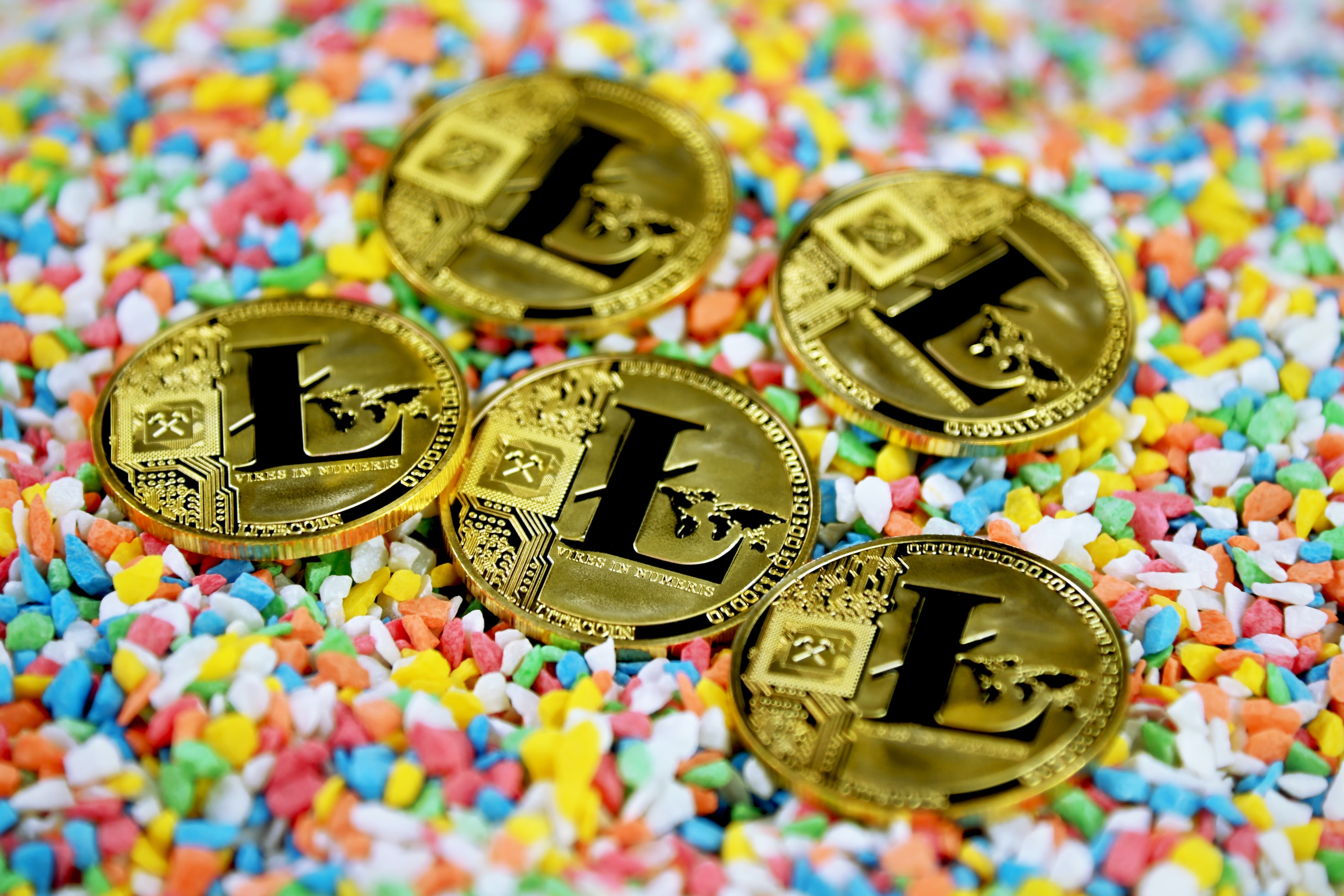 Which Cryptocurrency Do You Think Is Better Bitcoin or Litecoin?