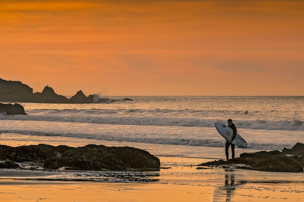 el surfing es autocuidado