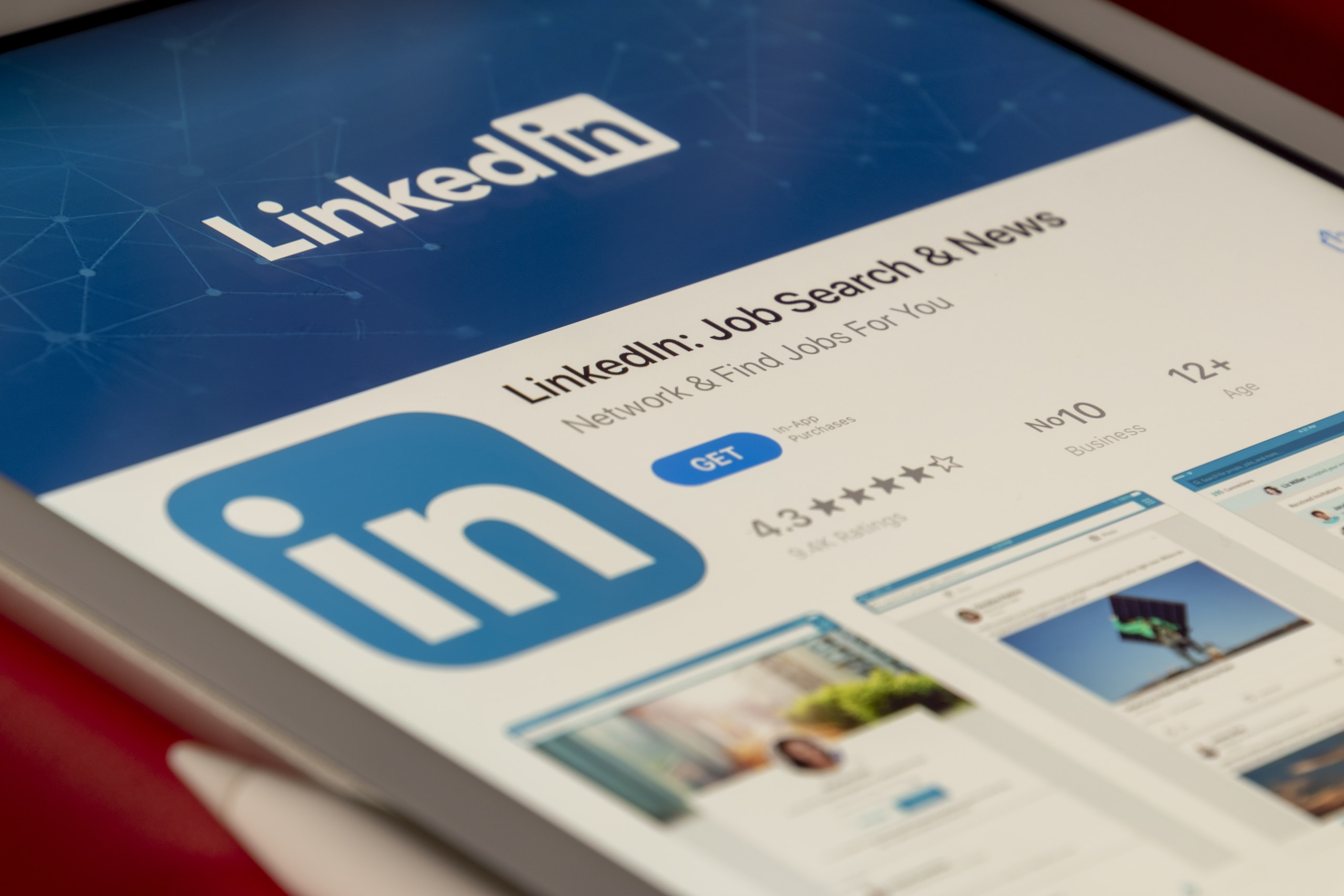 linkedIn filtración de datos personales