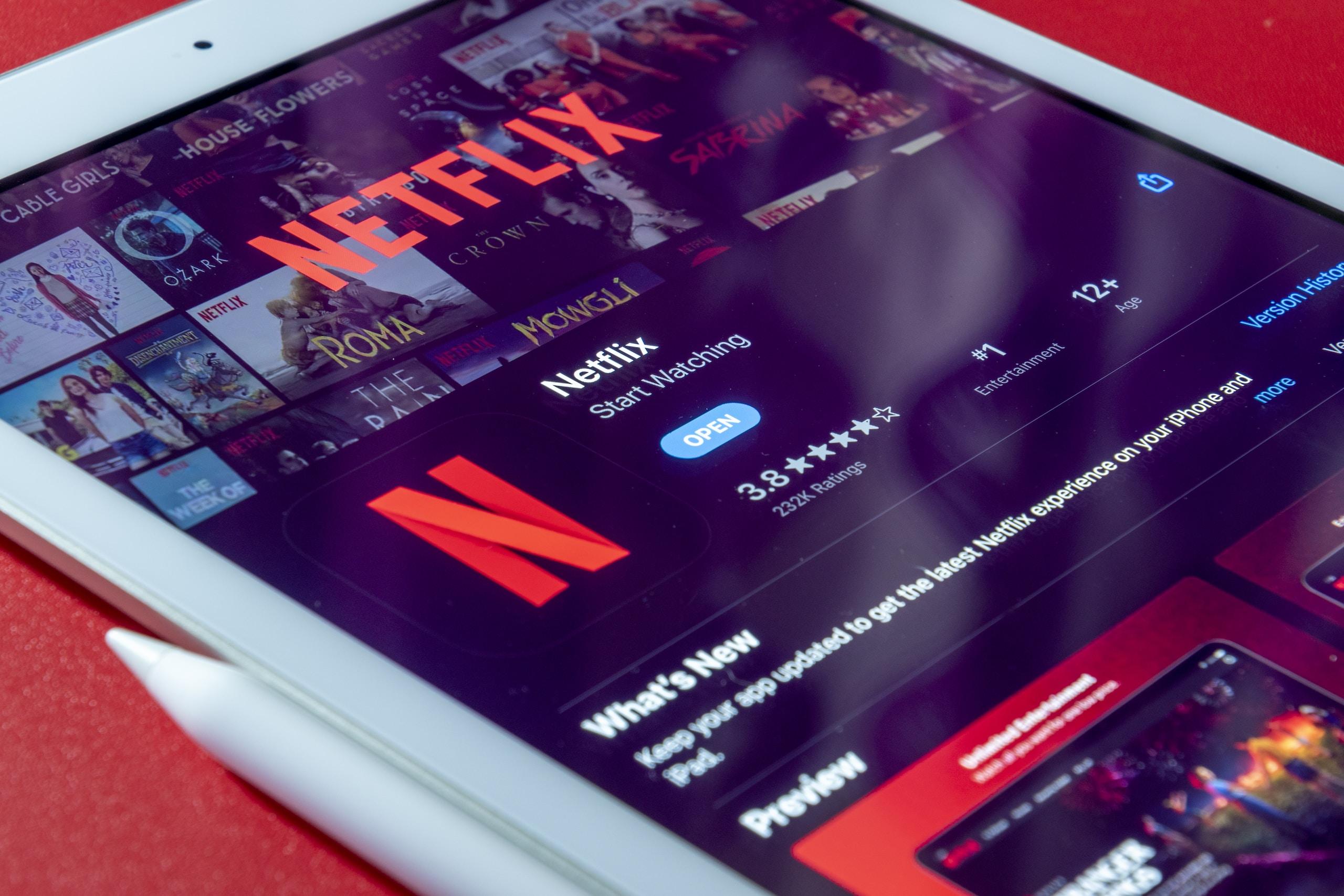 Netflix suma más anime: ¿se espera una mayor expansión?