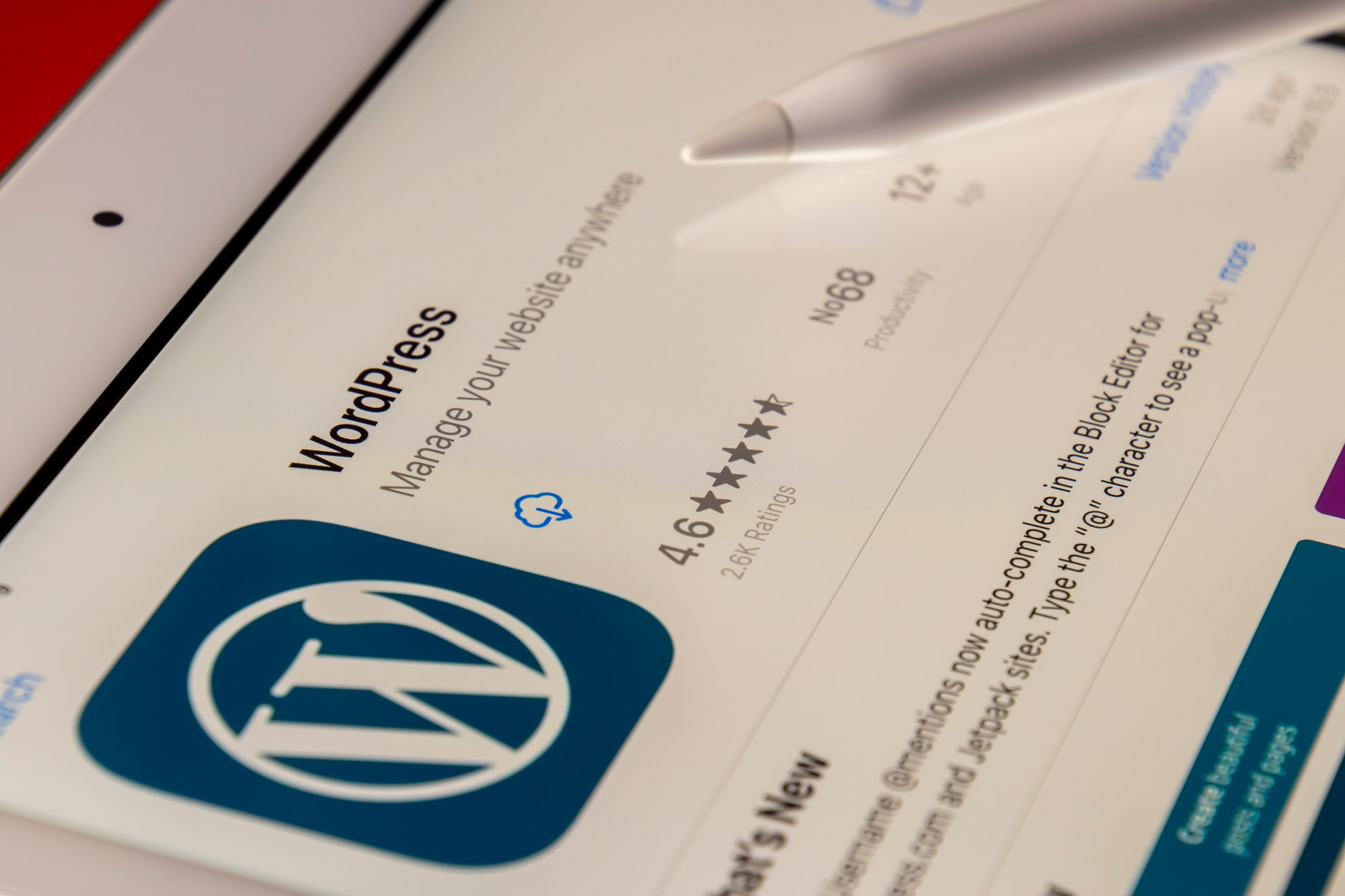 How to build a WordPress site in less than 5 min using AWS