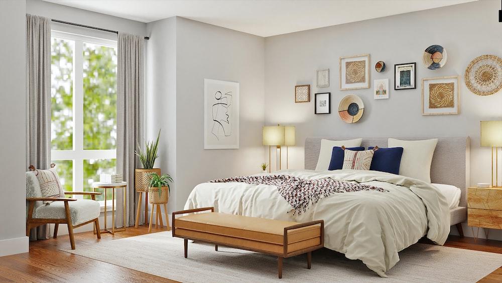 Bedroom Decoration