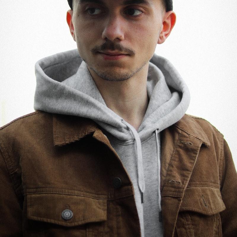 Profile shot for Nicholas Castro