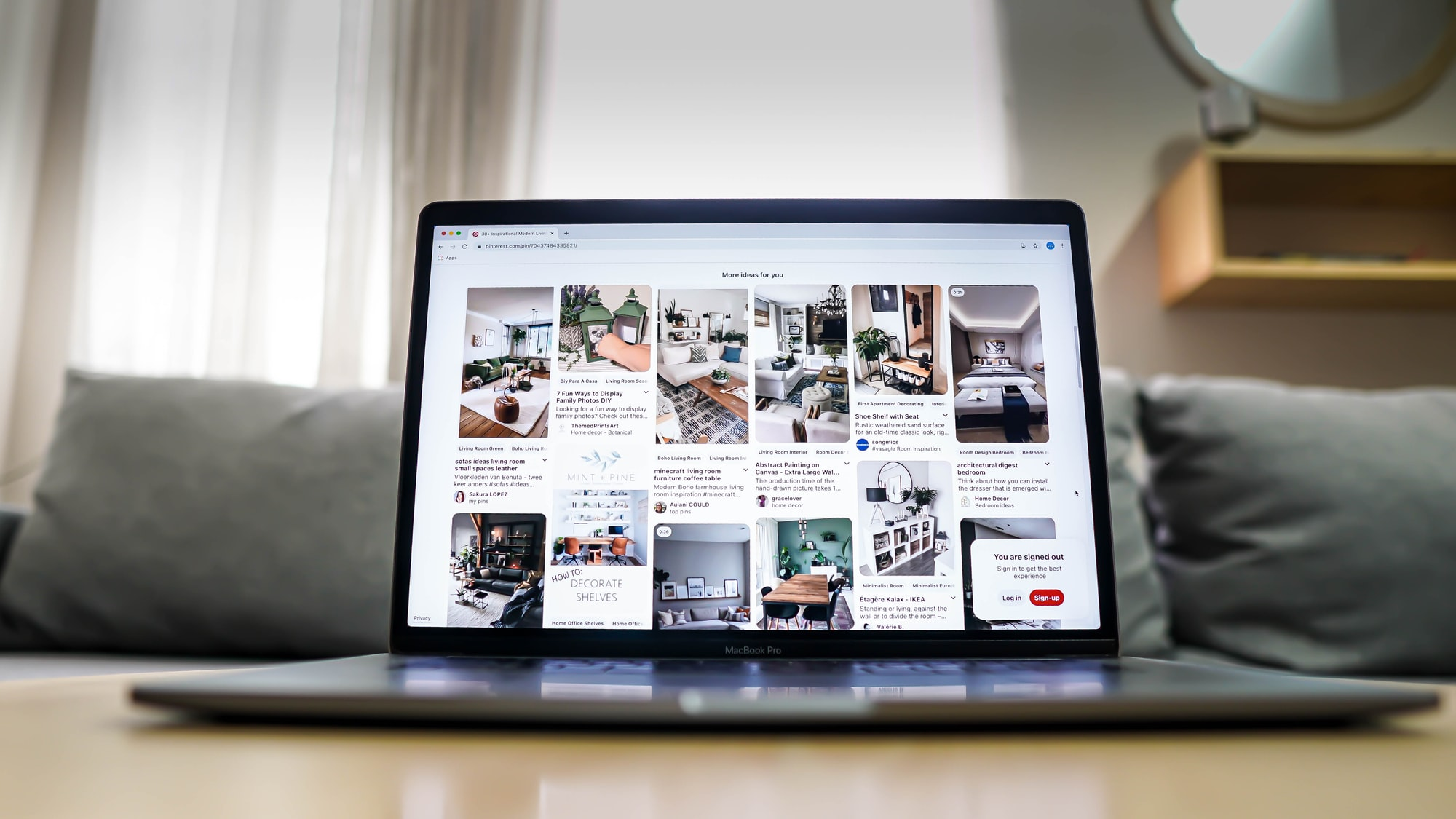 How to Properly Optimize Your Pinterest Board Names (in 2021)