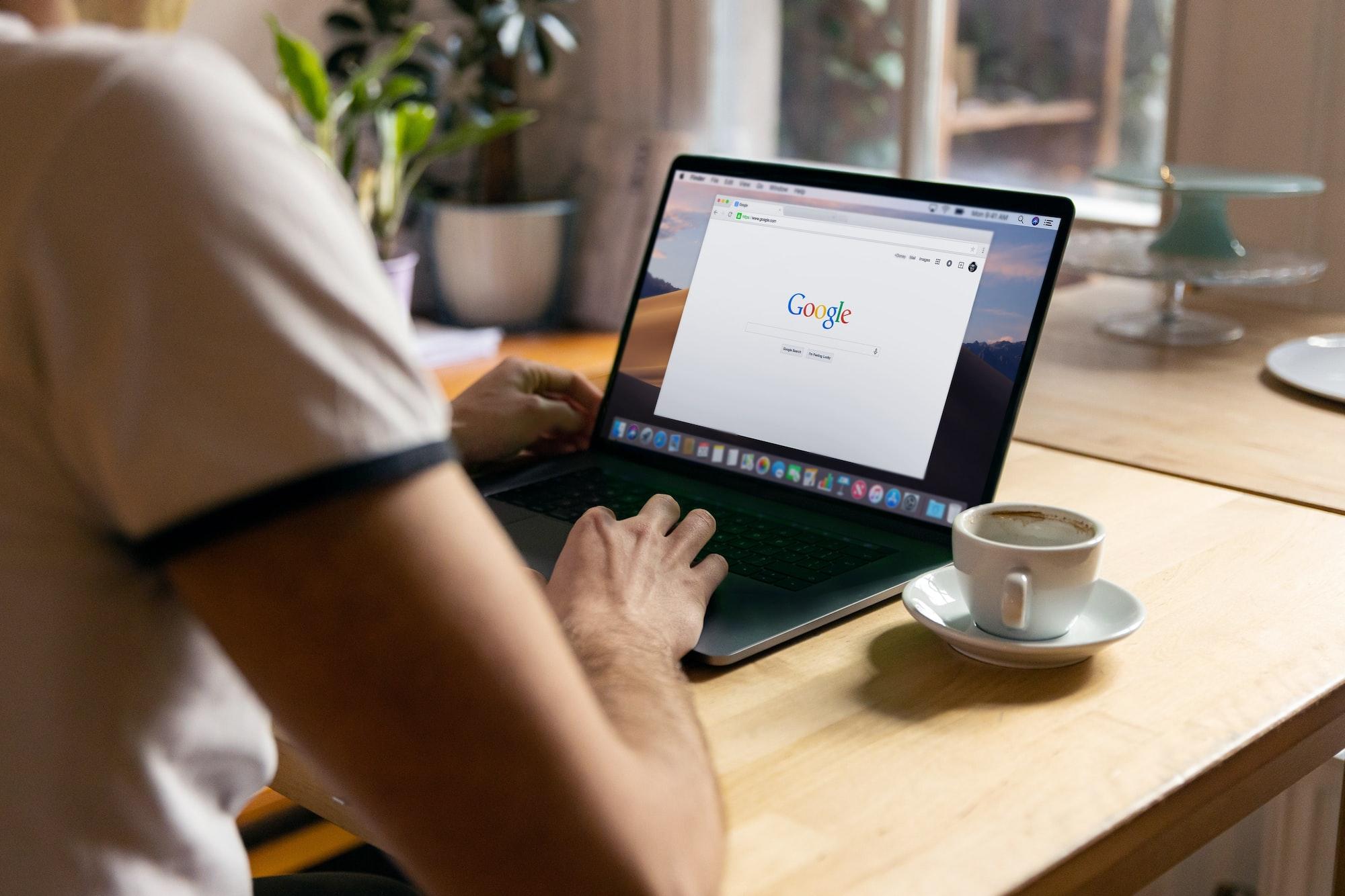 Productivity Ping #10 - Google Chrome Power Tip