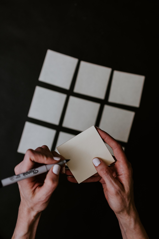 Development Update: Project Sorting