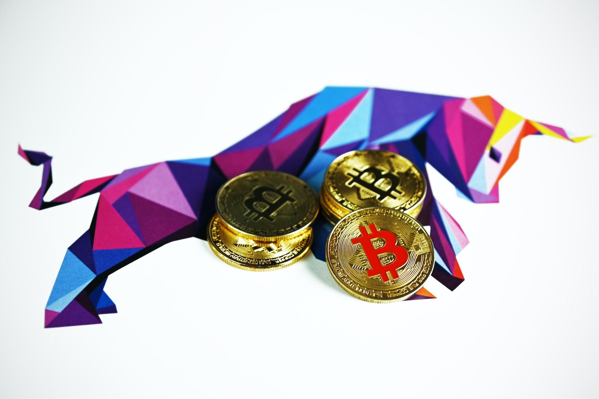 Bitcoin ทำสถิติสูงสุดใหม่ตลอดกาลทยานทะลุ $63,000