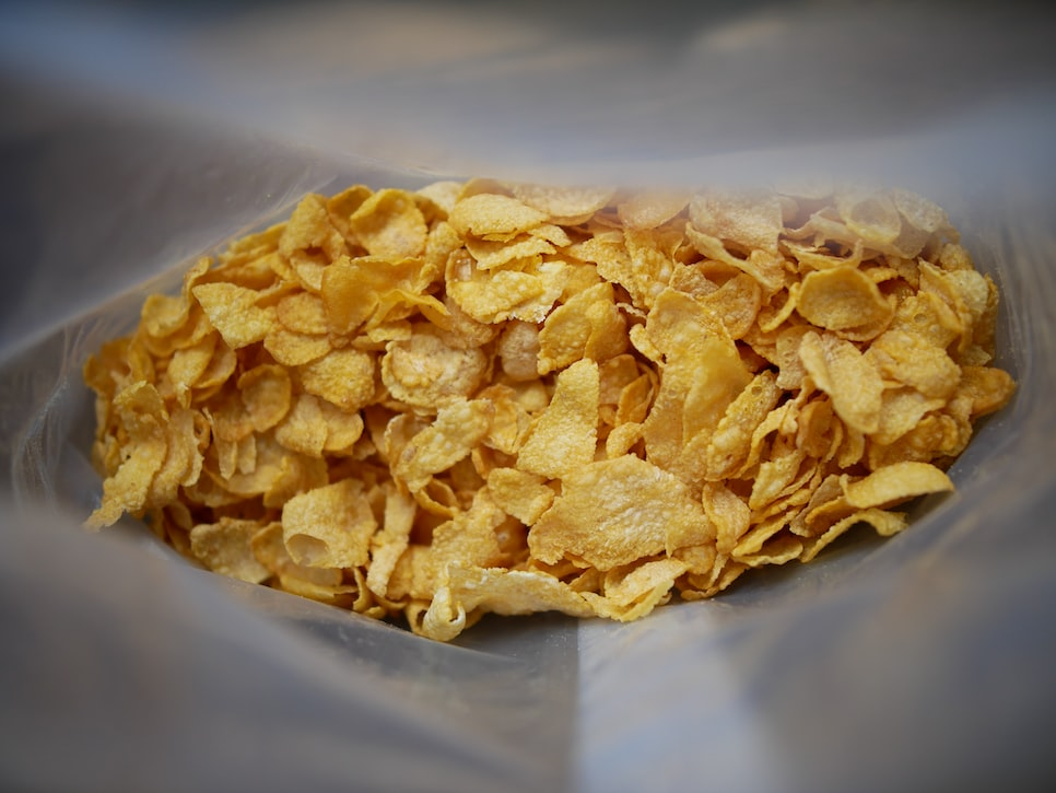cereales corn flakes