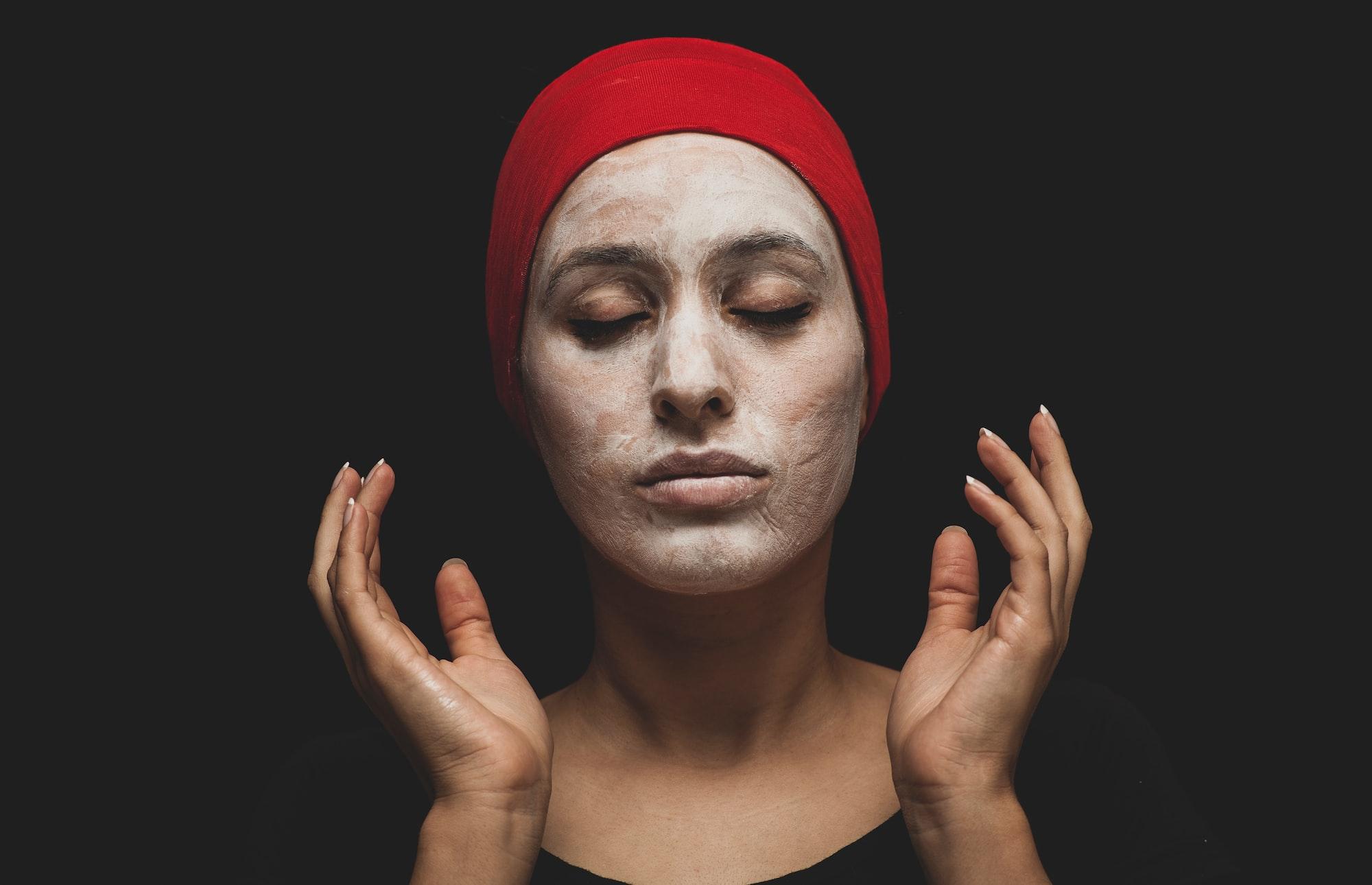 Skin Cream Sales Page