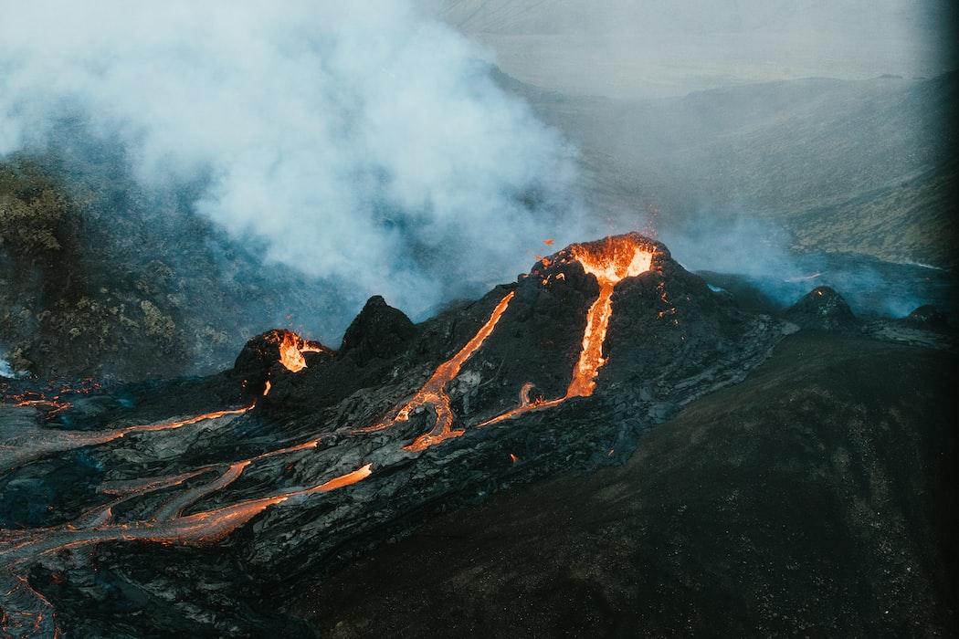 Volcano Eyjafjallajokull in Selfoss, 10 things to do in Selfoss