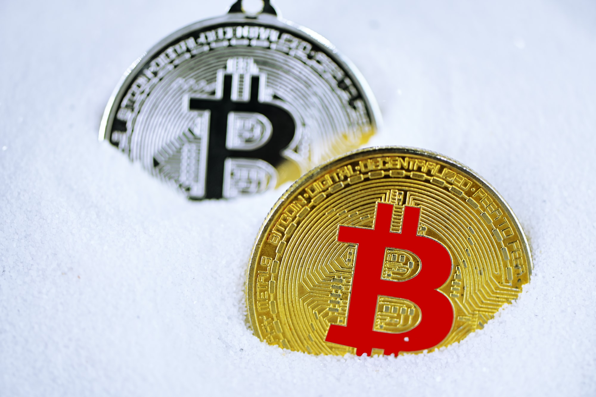 Bitcoin ต้องรักษาระดับเหนือ $52K ให้ได้!
