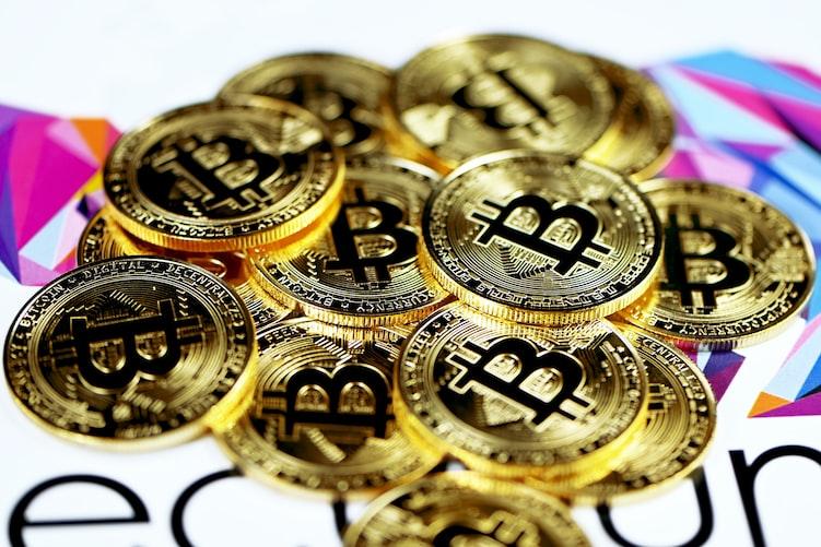 Recap of the Bitcoin price