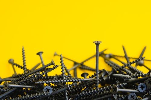 ground screws