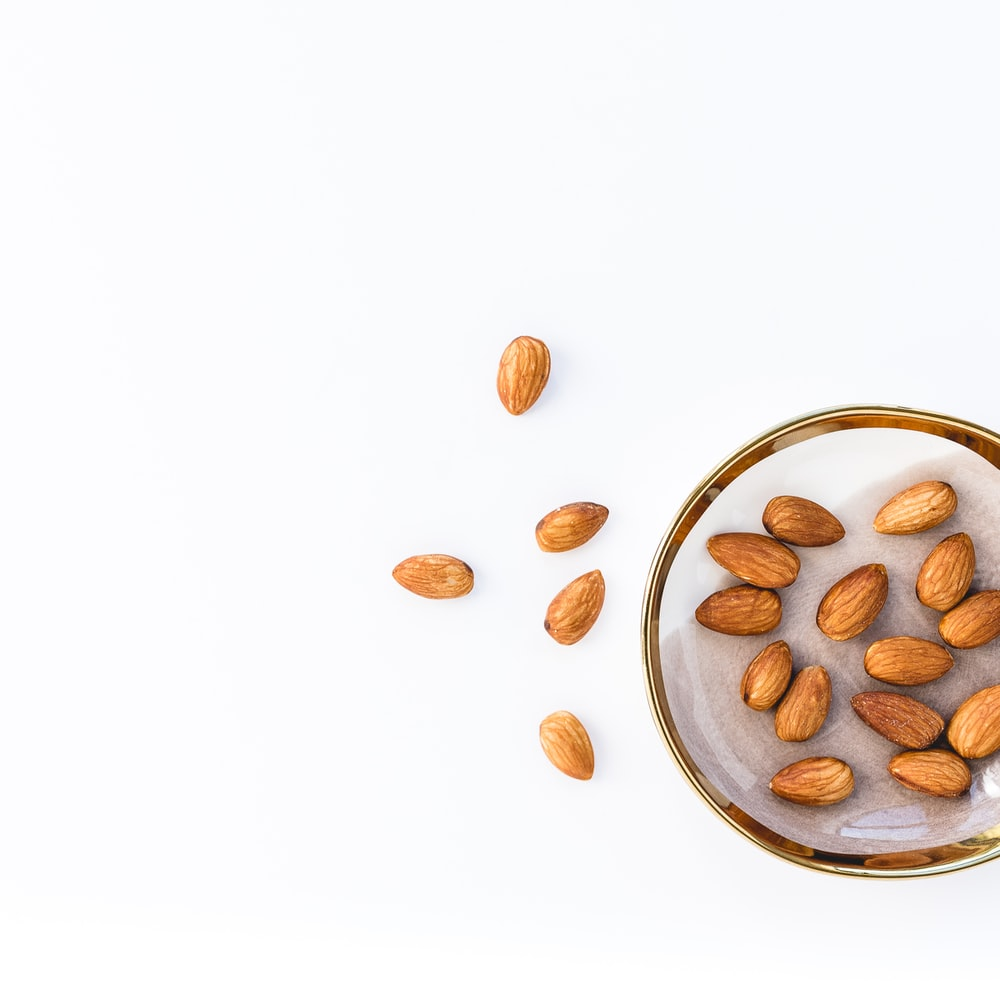 Can Almonds Help Pre-Diabetes Regulate Sugar And Blood Pressure - Photo by CHUTTERSNAP