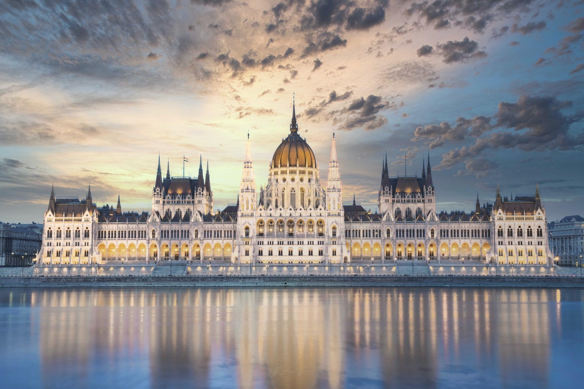 J'ai testé pour vous : être codeur digital nomad à Budapest
