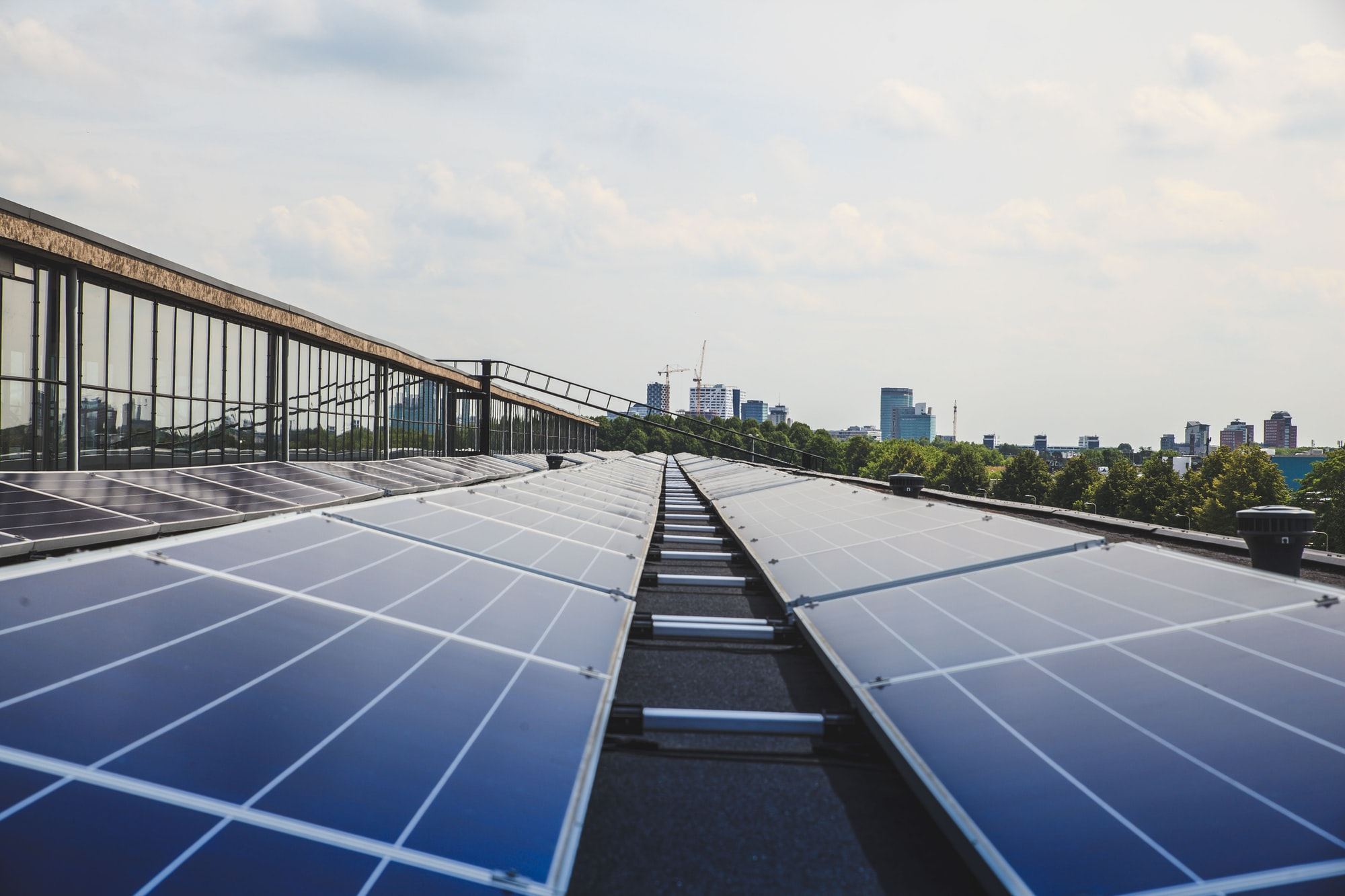 Colorado is poised to give a new boost to distributed solar and battery systems
