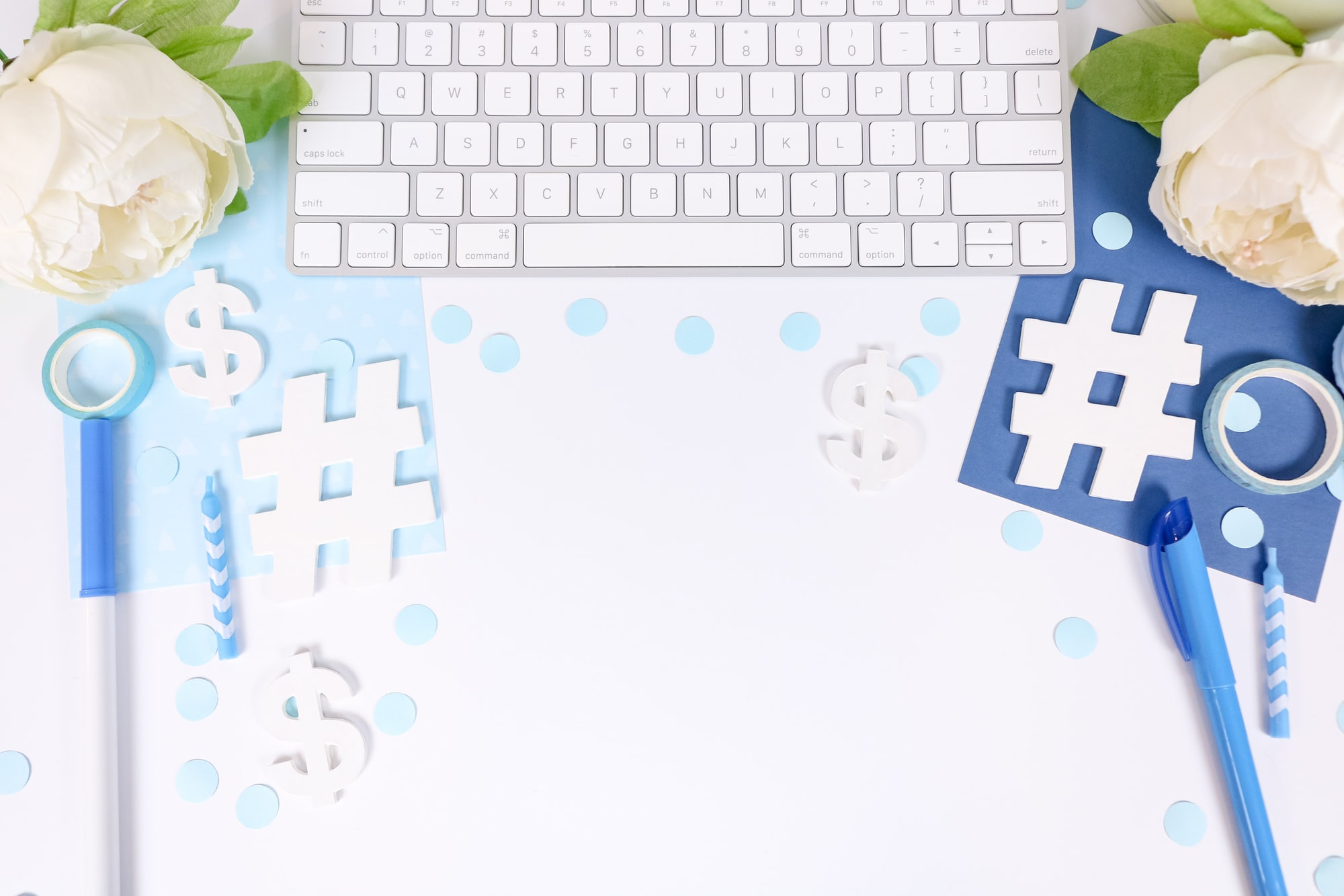 100+ Hashtags for days of the week for Instagram, Twitter and LinkedIn