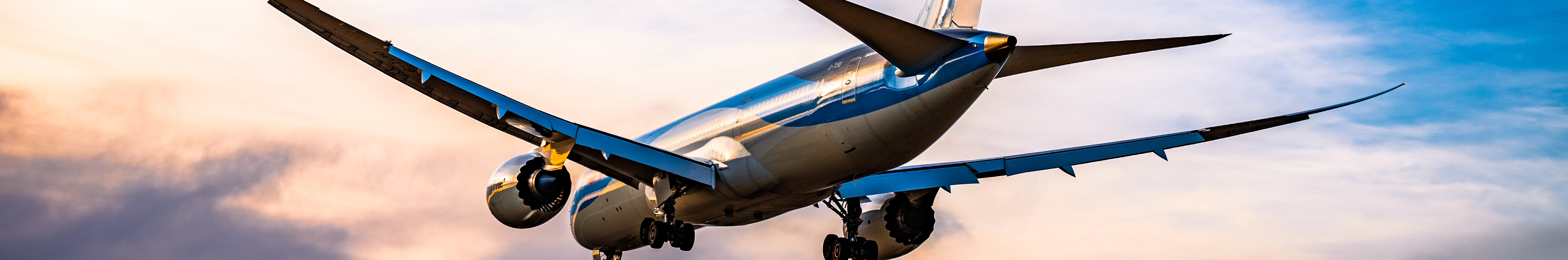 Aircrafts manufactured by Boeing may have carried 1.7 billion people worldwide in 2019