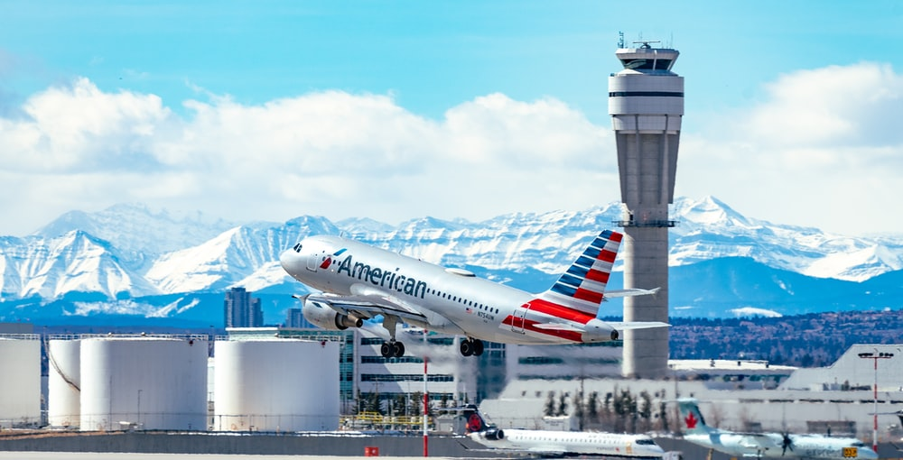 World's biggest airlines by fleet size: American Airlines