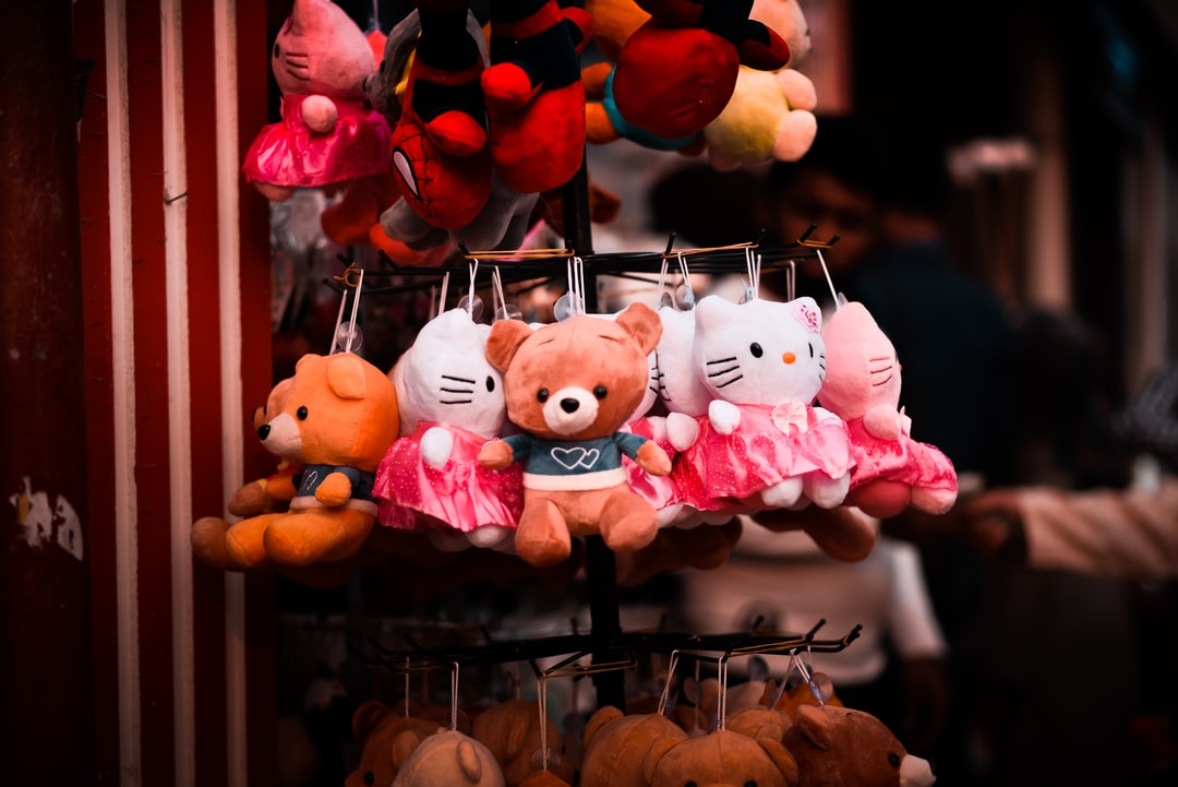 Beanie Baby Value: A Brief Guide to Buying and Selling
