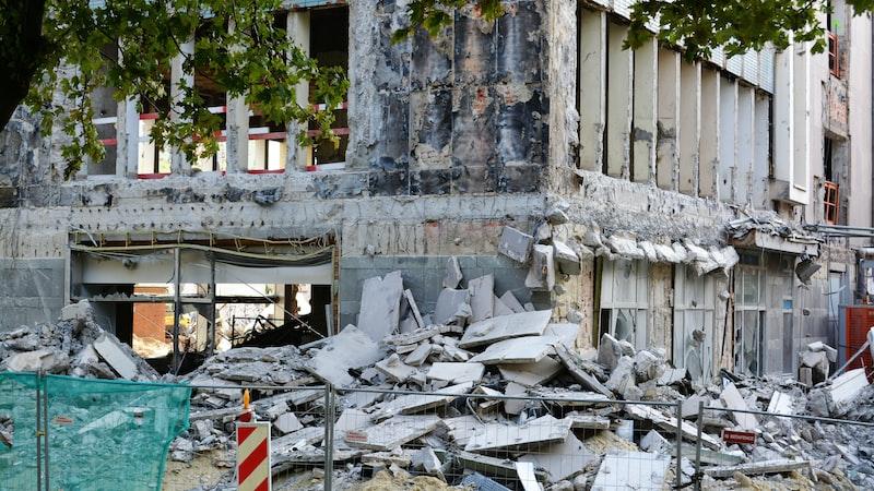 《回憶》地震