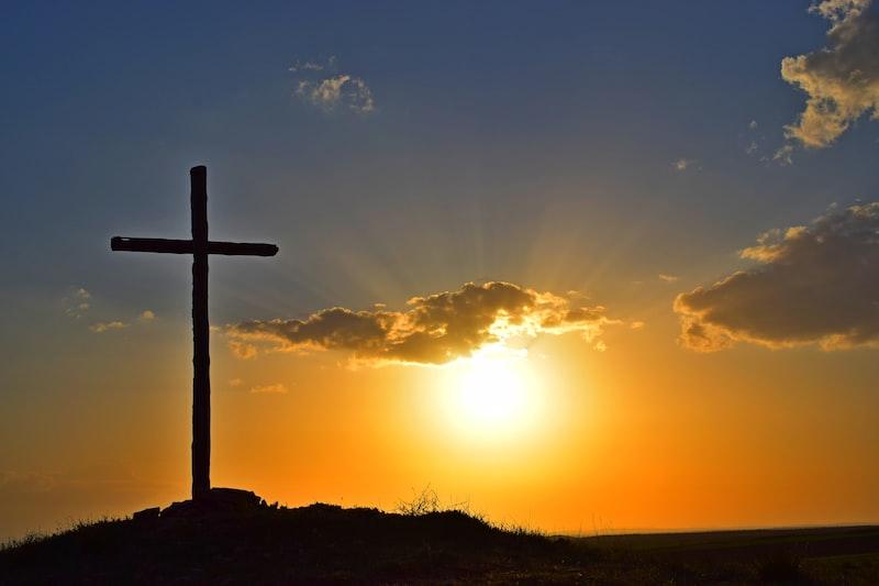 【心聲】How I became a Christian