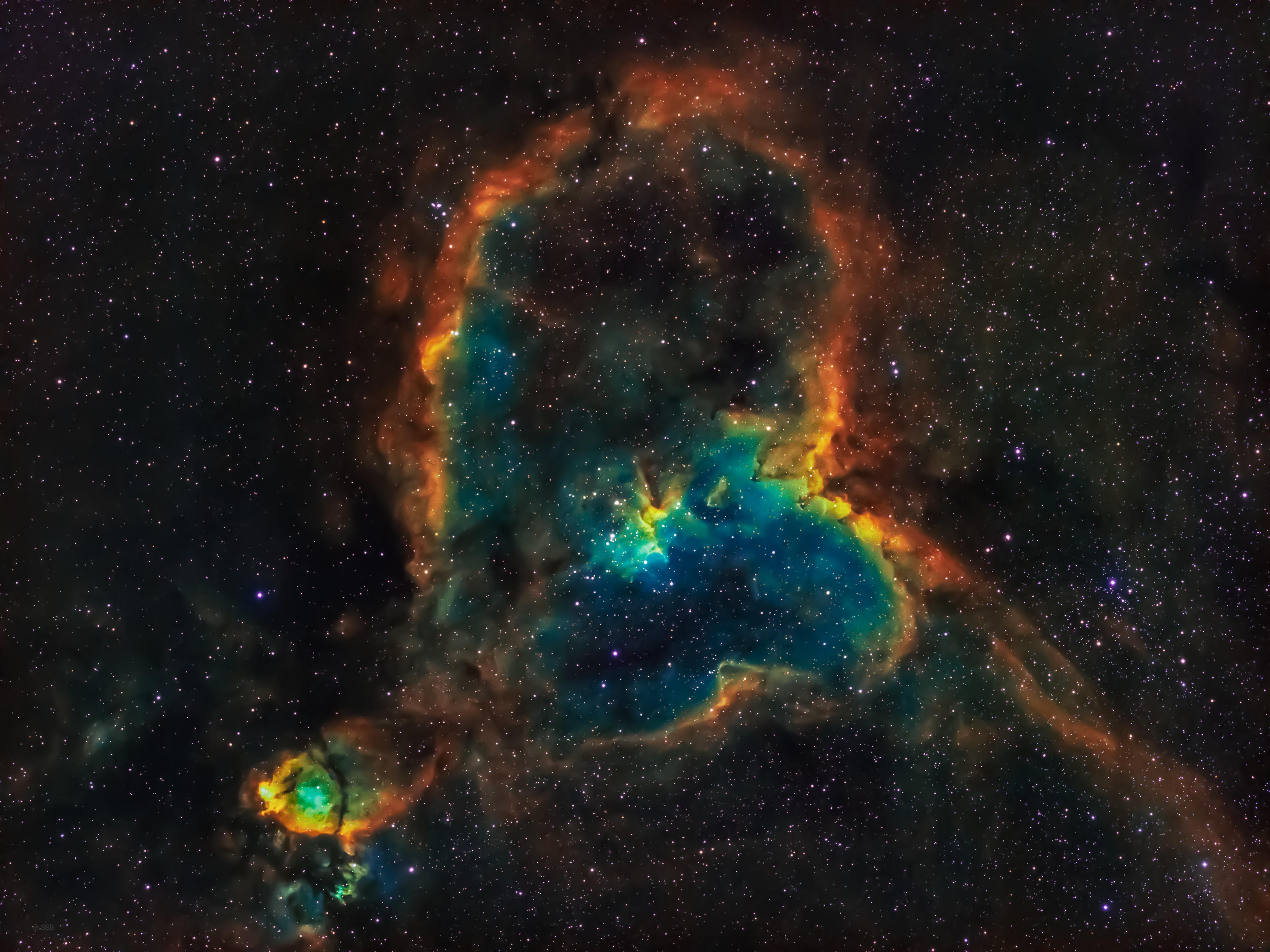 Celestial Heart
