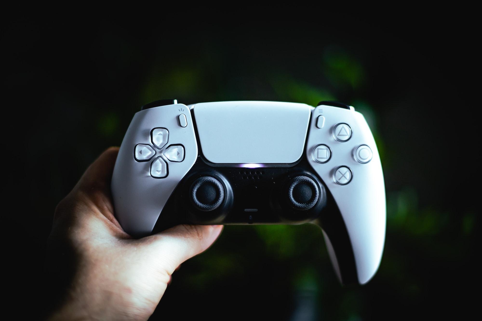 Поддержка VRR появится на PS5 в декабре этого года