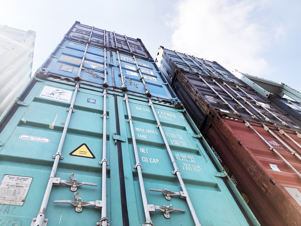 Carriage of perishables in reefer containers